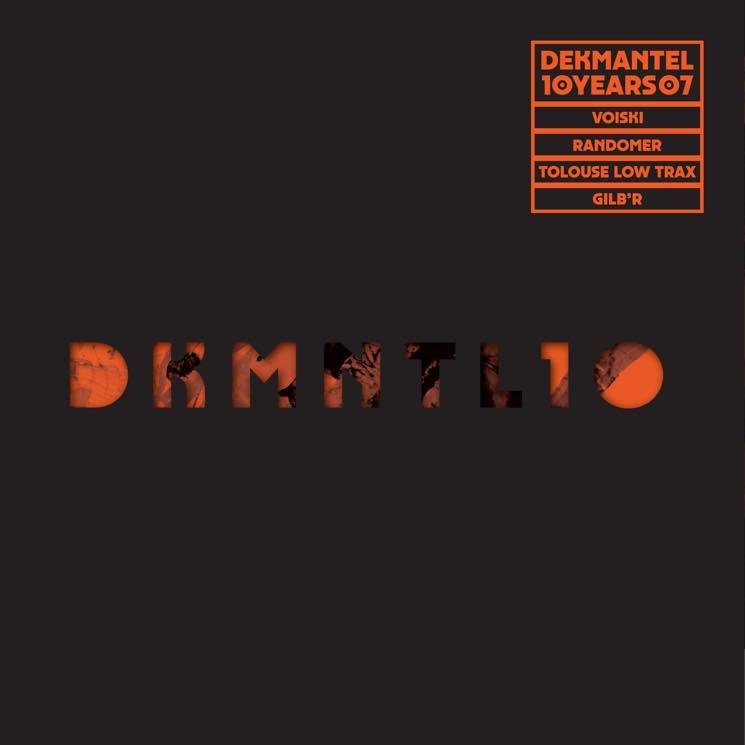 Various DKMNTL-10YEARS07