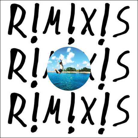 !!! Get the Remix Treatment on 'R!M!X!S'
