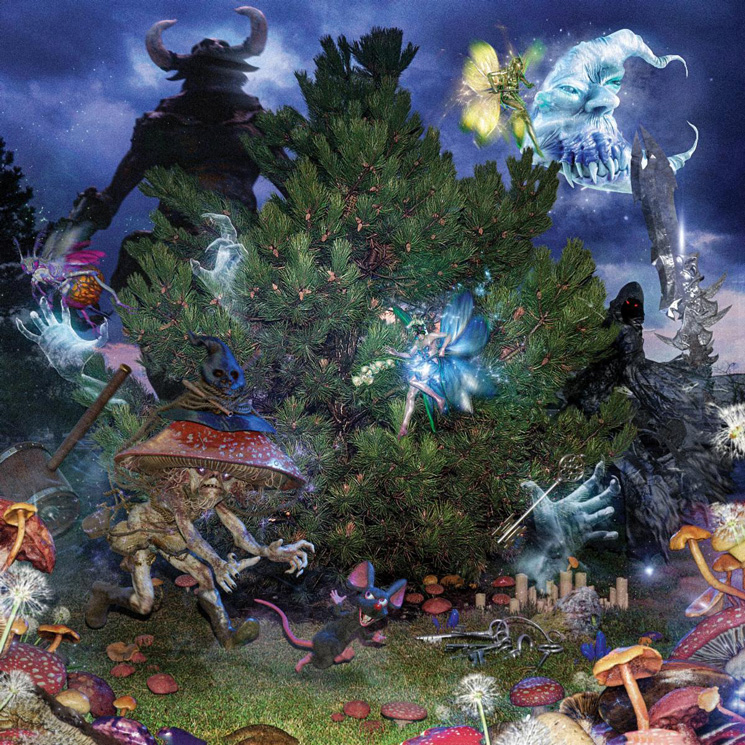 100 gecs' Star-Studded 'Tree of Clues' Remix Album Proves the Haters Wrong