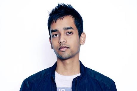 Canadian DJ Profile: Arkitech
