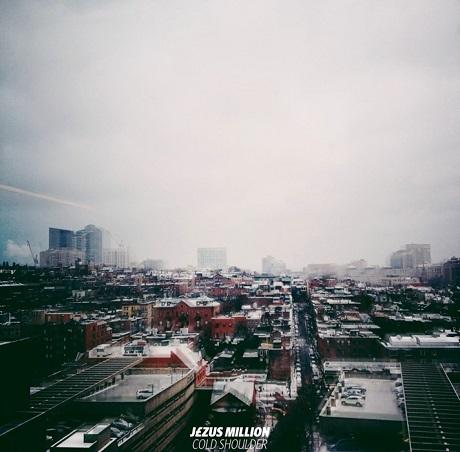 J£zus Million 'Cold Shoulder' (mixtape)