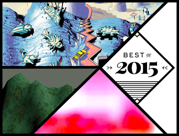 The Year of Vancouver Electronic Label 1080p Records Best of 2015