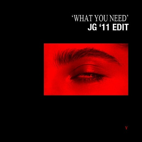 The Weeknd 'What You Need' (Jacques Greene remix)