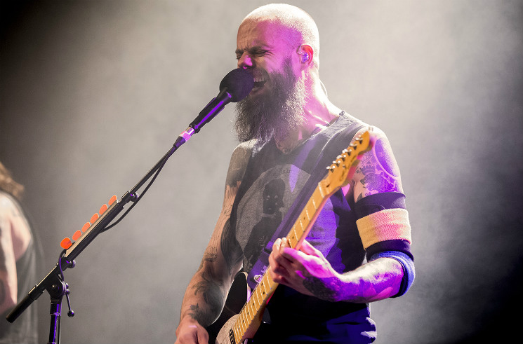 Baroness / Heiress Starlite Room, Edmonton AB, May 27