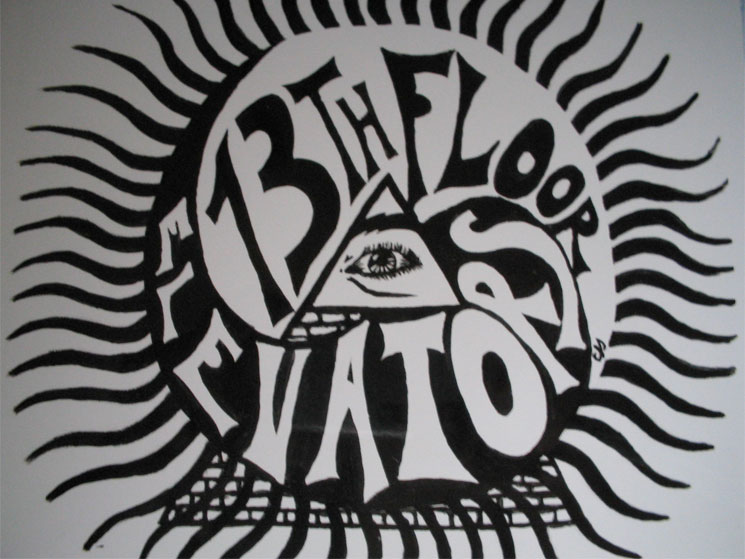 The 13th Floor Elevators Reunite for First Concert in Decades