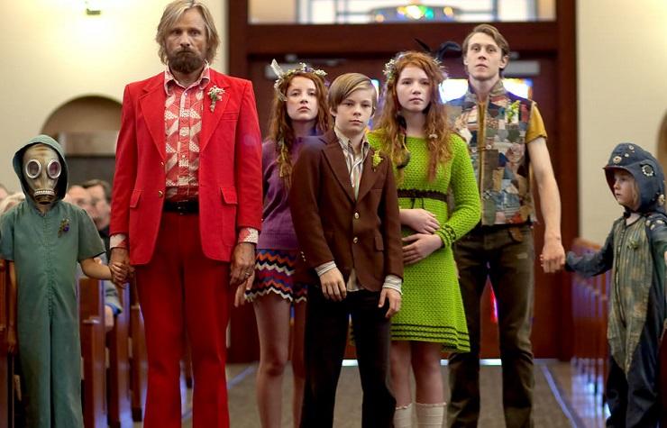 Jónsi & Alex's Alex Somers Scores Viggo Mortensen Film 'Captain Fantastic'