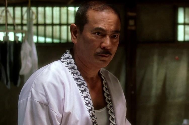 R.I.P. Actor and Martial Arts Legend Shinichi 'Sonny' Chiba