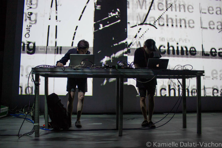 /||\||\ MAC Salle BWR, Montreal QC, May 30