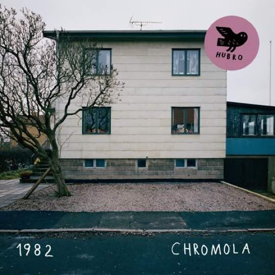 1982 Chromola