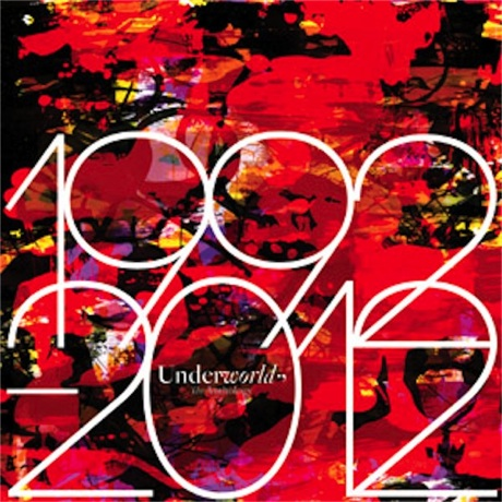 Underworld Deliver Two Career-Spanning Anthologies