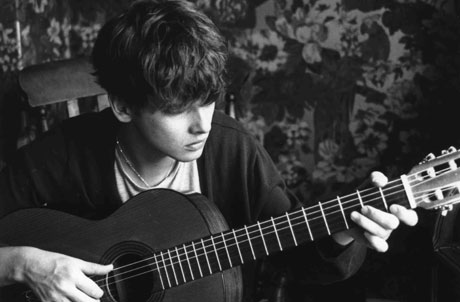 Bill Ryder-Jones If...