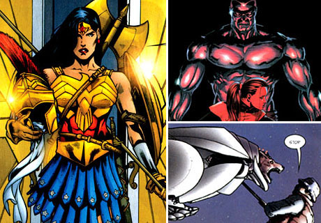 The End of Worlds Destruction and Rebirth Mark the Year In Comics
