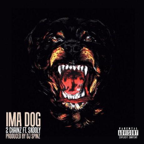 2 Chainz 'I'ma Dog' (ft. Skooly)