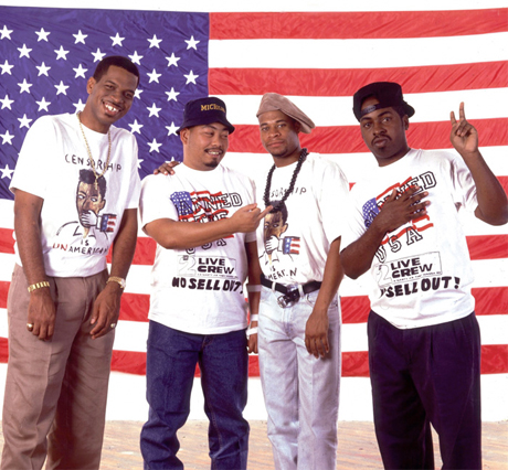 2 Live Crew Set to Reunite and Tour