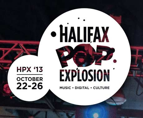 Halifax Pop Explosion Announces Free Shows, Adds Islands, Chad VanGaalen's Black Mold, the Darcys