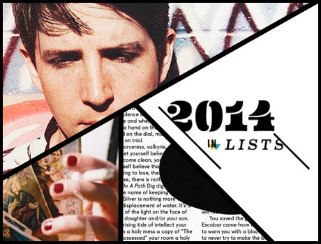 Exclaim!'s 2014 in Lists: 5 Reasons Owen Pallett Had a Phenomenal Year