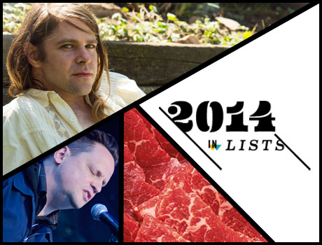 Exclaim!'s 2014 in Lists: Top 10 Beefs