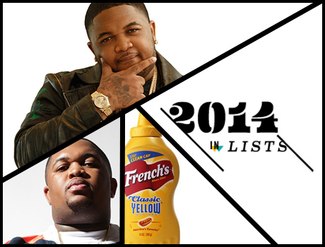 Exclaim!'s 2014 in Lists: Six Highs and Lows from DJ Mustard's 2014