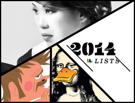 Exclaim!'s 2014 in Lists: Top 5 Albums Heralding Disco's Return