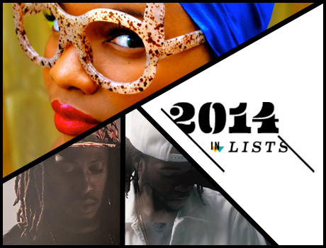 Exclaim!'s 2014 in Lists: Top 5 Reasons Toronto R&B Is Ready for Its Closeup