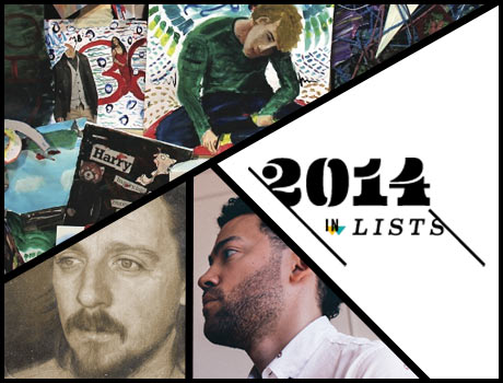 Exclaim!'s 2014 in Lists: Top 10 Underrated Records of 2014