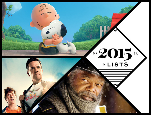 Exclaim!'s 7 Most Disappointing Movies of 2015