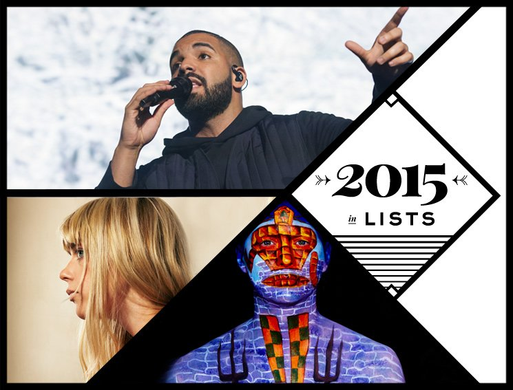 Exclaim!'s Top 10 Most Anticipated Albums of 2016