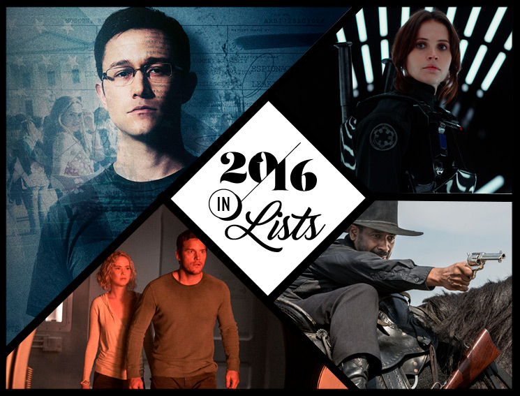 Exclaim!'s 9 Most Disappointing Movies of 2016 2016 in Lists