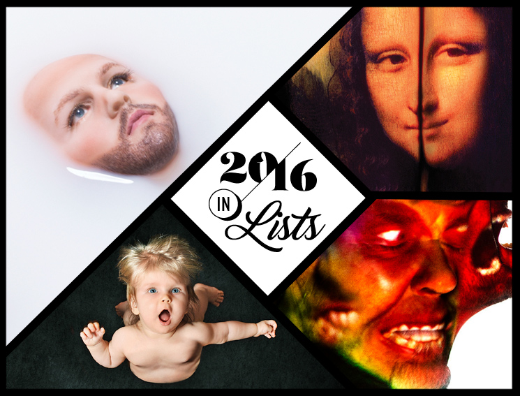 Here Are the 17 Worst Album Covers of the Year 2016 in Lists