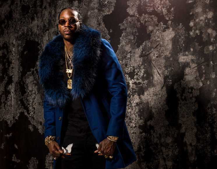 2 Chainz Delays New Album 'So Help Me God'