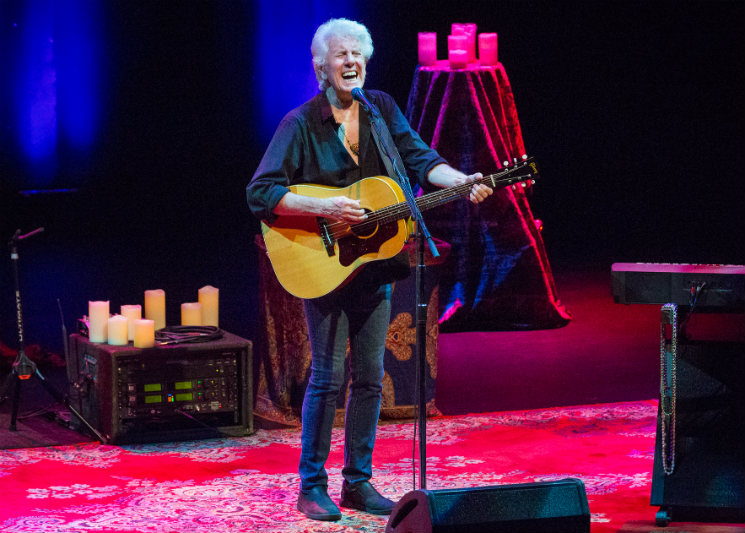 Graham Nash Centrepointe Theatre, Ottawa ON, October 2