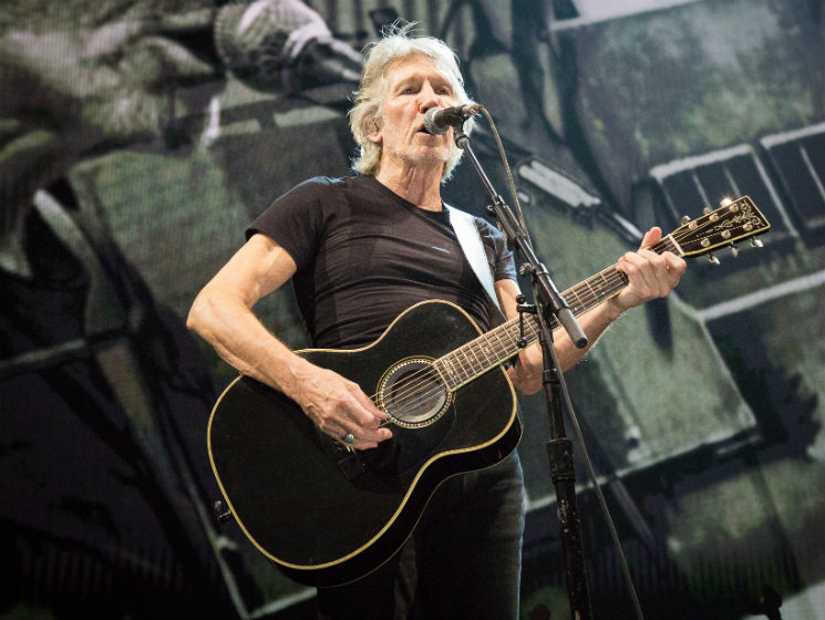 Roger Waters Canadian Tire Centre, Ottawa ON, October 10
