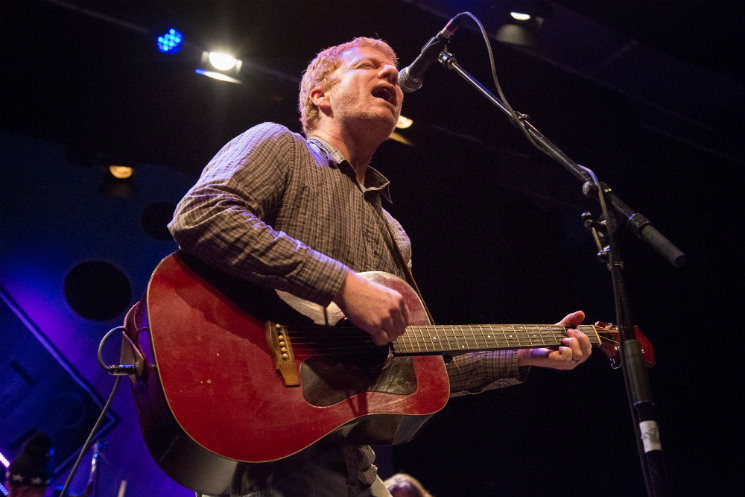 The New Pornographers Unveil Toronto Show