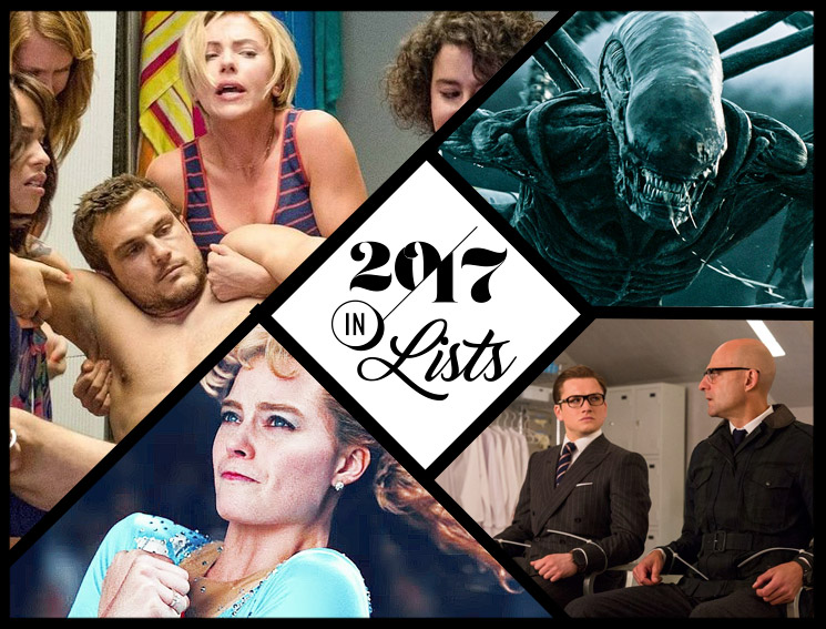 Exclaim!'s 10 Most Disappointing Films of 2017 2017 in Lists