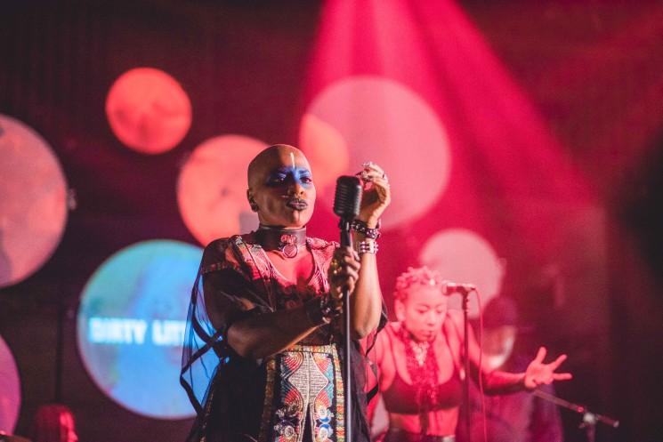 Luminato Festival Toronto Gets SATE, TiKA, Zaki Ibrahim for 'Guided by Starlight'