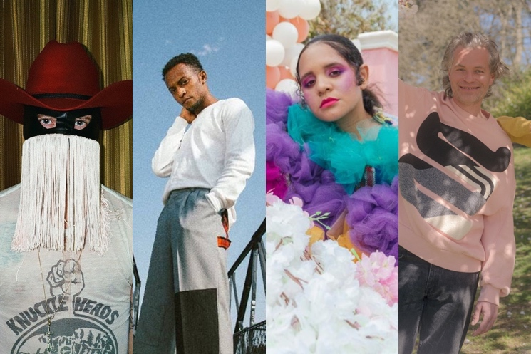 15 Tracks That Prove 2021 Is the Year of the Cover Song