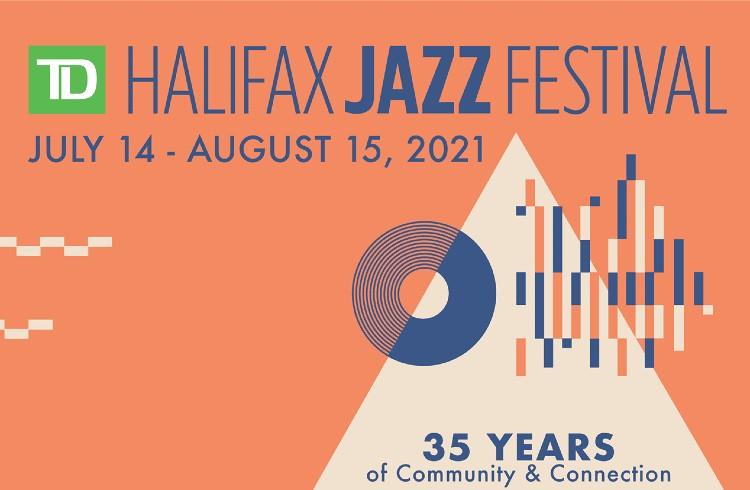 TD Halifax Jazz Festival Unveils Initial 2021 Lineup with P'tit Belliveau, Ben Caplan, Blackwood