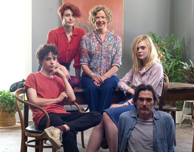 20th Century Women Directed by Mike Mills