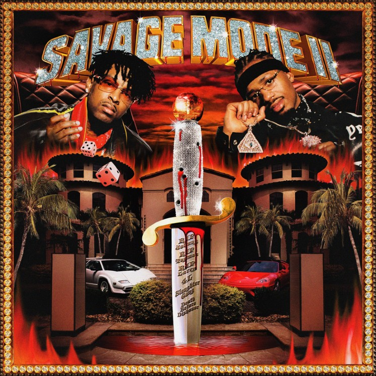 21 Savage and Metro Boomin's 'Savage Mode II' Doesn't Live Up to the Original