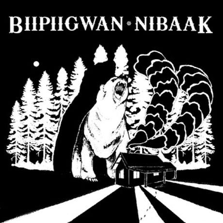 Biipiigwan Nibaak