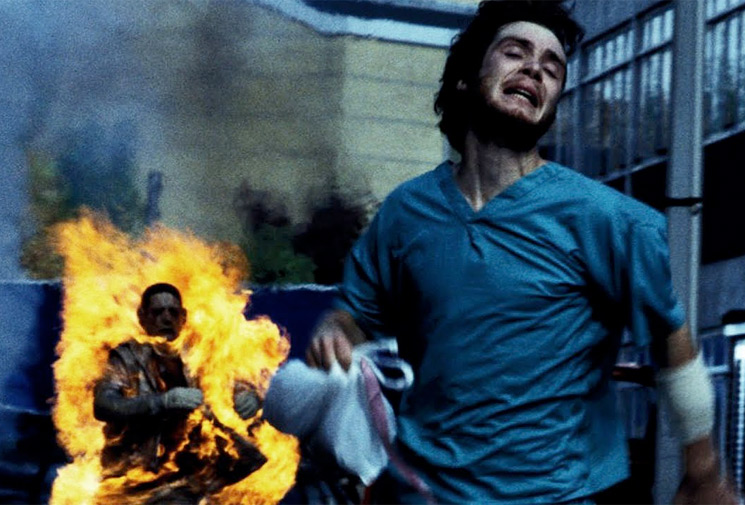 '28 Days Later' Is Getting Another Sequel from Danny Boyle and Alex Garland