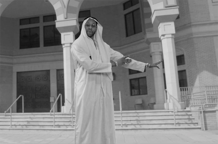 2 Chainz '100 Joints' (video)