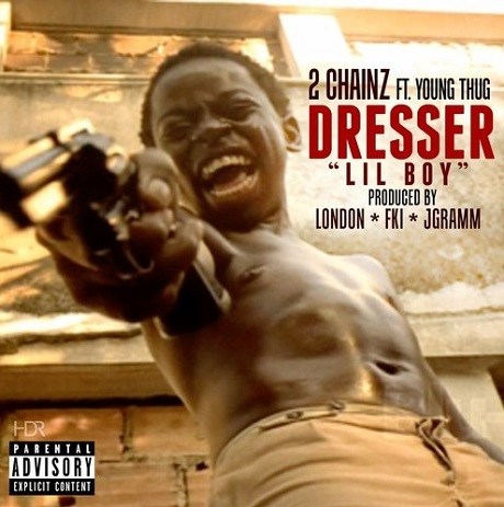 "2 Chainz ""Dresser"" (ft. Young Thug)"