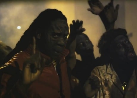 "2 Chainz ""FreeBase"" (video)"