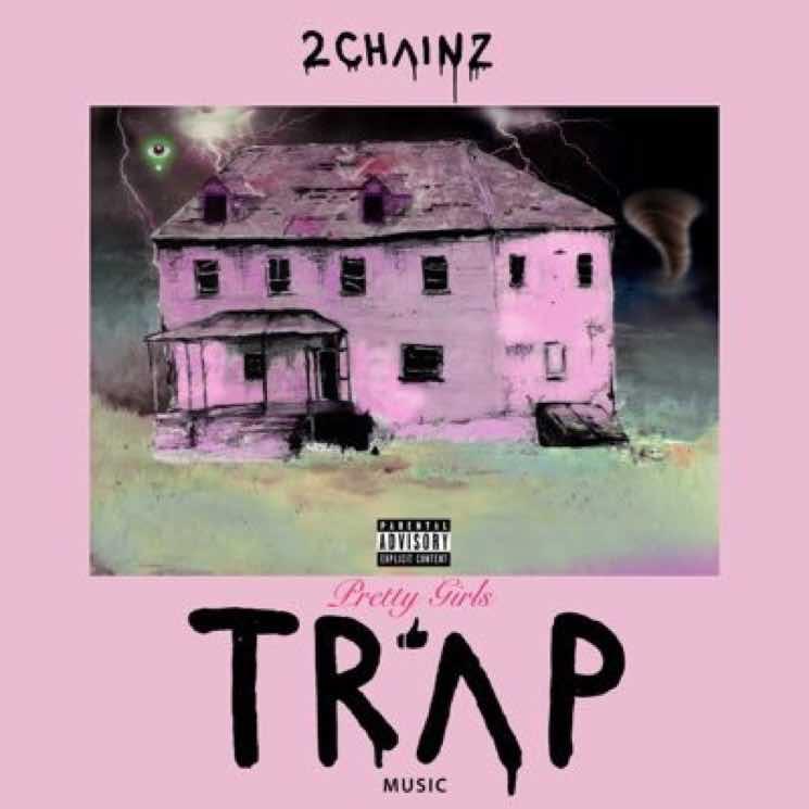2 Chainz Pretty Girls Like Trap Music