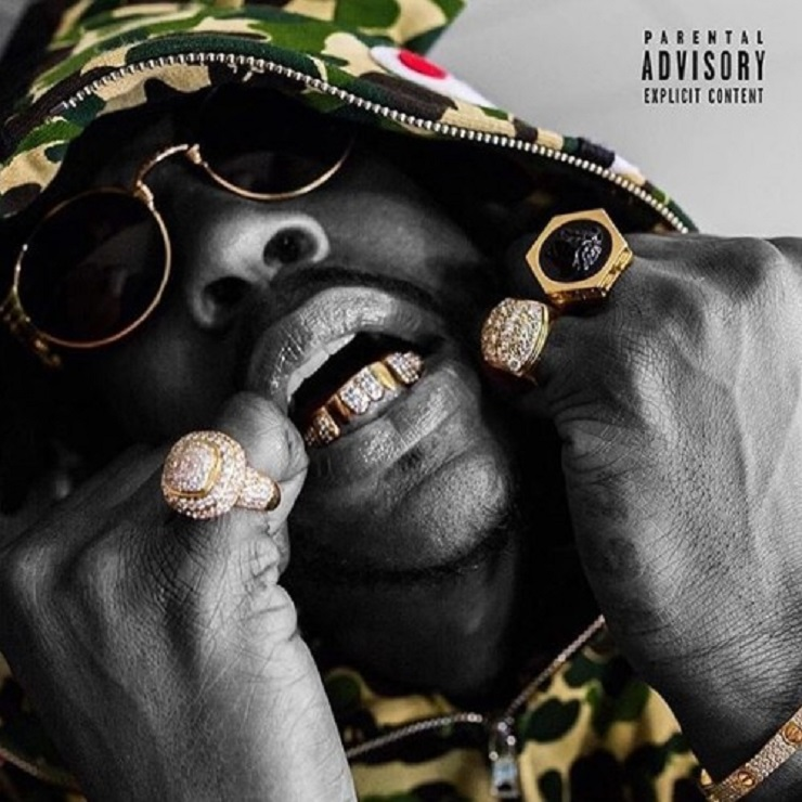 2 Chainz 'Felt Like Cappin' (mixtape)