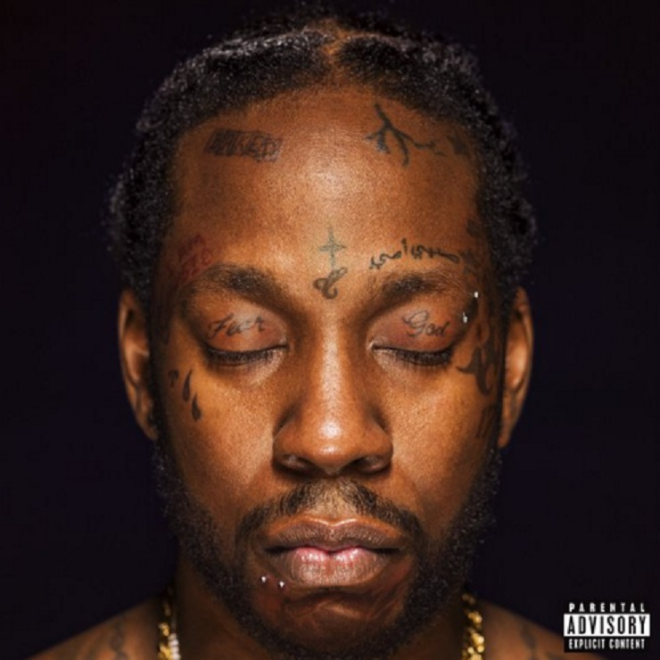 "2 Chainz and Lil Wayne ""Gotta Lotta"""