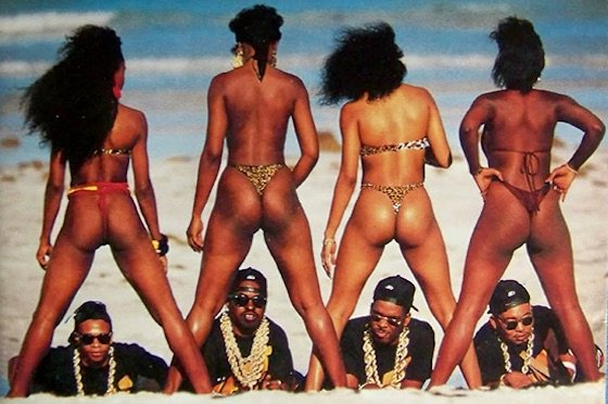 2 Live Crew Are Getting Their Very Own Biopic