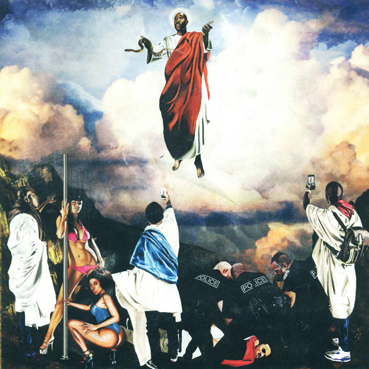 "Freddie Gibbs Unveils 'You Only Live 2wice' EP, Shares ""Crushed Glass"" Video"