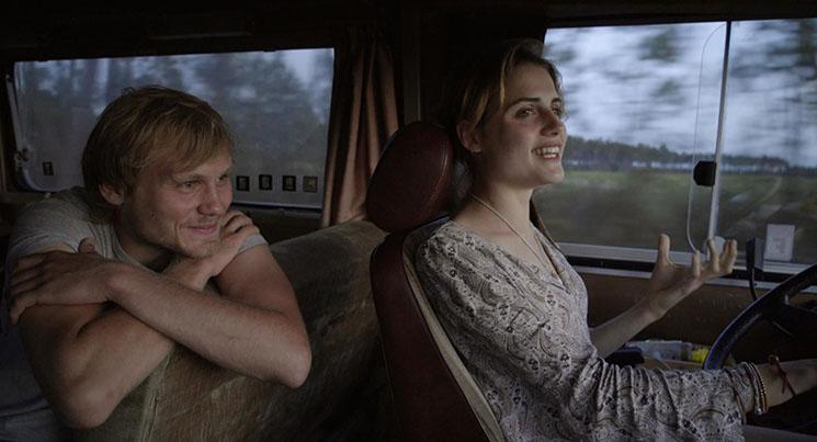 QCFF Review: '303' Is Fun, Fun, Fun on the Autobahn Directed by Corynn Egreczky